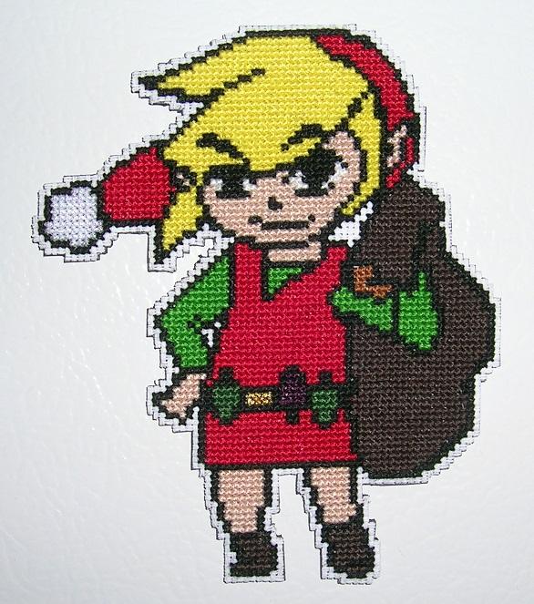 Christmas Link