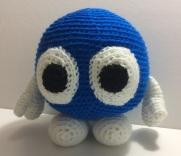 Crochet plush Lolo